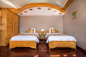 Huong Giang Hotel Resort & Spa, Resort  Hue - big - 53
