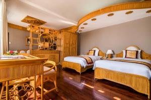 Huong Giang Hotel Resort & Spa, Resort  Hue - big - 54
