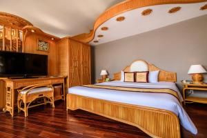 Huong Giang Hotel Resort & Spa, Resort  Hue - big - 57