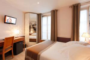 Double Room Cabriole