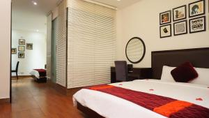 The Hanoian Hotel, Hotels  Hanoi - big - 59