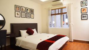The Hanoian Hotel, Hotels  Hanoi - big - 6