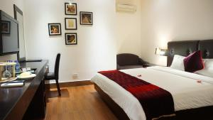 The Hanoian Hotel, Hotels  Hanoi - big - 14