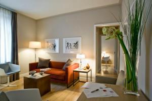 Escalus Luxury Suites Verona - AbcAlberghi.com