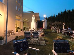 Grand White City Hotel, Hotely  Berat - big - 55