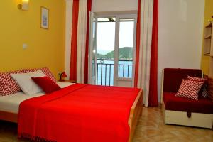 Apartments Okuka, Apartmanok  Tivat - big - 45