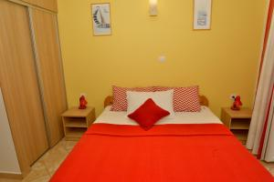 Apartments Okuka, Apartmanok  Tivat - big - 48