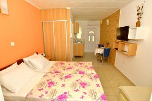 Apartments Okuka, Apartmanok  Tivat - big - 49