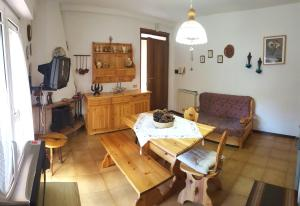 Grazioso appartamento Scanno - AbcAlberghi.com