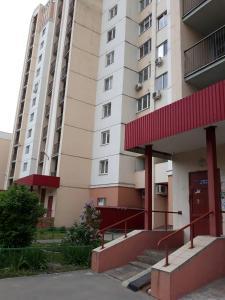 Apartment on Merkulova 10, Apartmány  Lipetsk - big - 2
