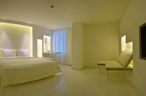 Snow Double Room