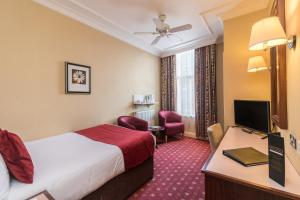 Cosmopolitan Hotel, Hotely  Leeds - big - 21