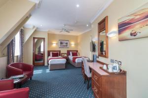 Cosmopolitan Hotel, Hotely  Leeds - big - 50