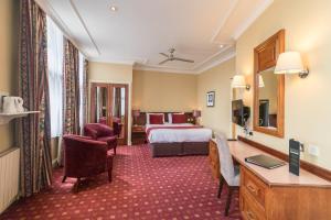 Cosmopolitan Hotel, Hotels  Leeds - big - 39