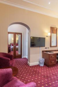 Cosmopolitan Hotel, Hotels  Leeds - big - 56