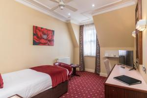 Cosmopolitan Hotel, Hotely  Leeds - big - 22