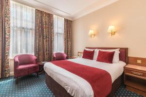 Cosmopolitan Hotel, Hotely  Leeds - big - 20