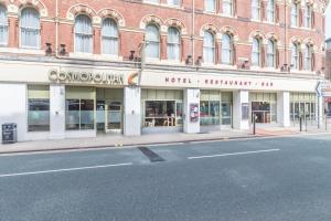 Cosmopolitan Hotel, Hotely  Leeds - big - 95