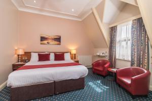 Cosmopolitan Hotel, Hotely  Leeds - big - 10