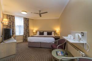 Cosmopolitan Hotel, Hotels  Leeds - big - 5