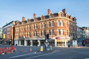 Cosmopolitan Hotel, Hotely  Leeds - big - 98