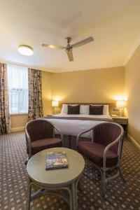 Cosmopolitan Hotel, Hotely  Leeds - big - 2