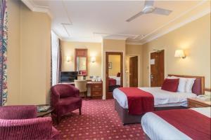 Cosmopolitan Hotel, Hotely  Leeds - big - 38