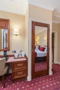 Cosmopolitan Hotel, Hotely  Leeds - big - 26