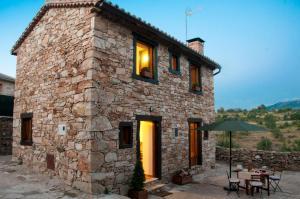 AL VIENTO, Alojamiento & Turismo Rural Horcajuelo
