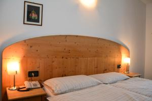 Albergo Mezzolago, Hotels  Mezzolago - big - 4