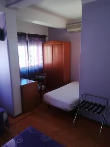 Accommodation in Porto