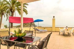 Suite Overbay - Taormina - AbcAlberghi.com