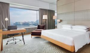 Harbourview King Room