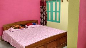 Shree Hari Guest House, Affittacamere  Guptipara - big - 2