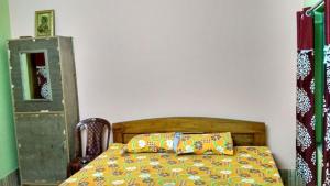 Shree Hari Guest House, Affittacamere  Guptipara - big - 3