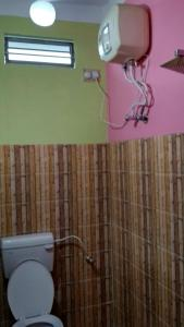 Shree Hari Guest House, Affittacamere  Guptipara - big - 7