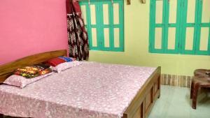Shree Hari Guest House, Affittacamere  Guptipara - big - 8