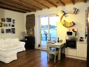 Casa di Clà, appartamento in centro con terrazza - AbcAlberghi.com