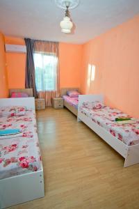Georgian Sweet Home, Гостевые дома  Чакви - big - 80