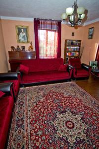 Georgian Sweet Home, Гостевые дома  Чакви - big - 93