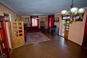 Georgian Sweet Home, Гостевые дома  Чакви - big - 42