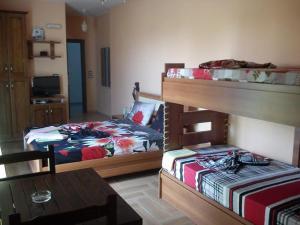 Solarus, Apartmanok  Borsh - big - 9