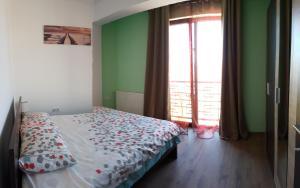 Apartament Diana Mamaia Nord, Ferienwohnungen  Mamaia Nord – Năvodari - big - 14