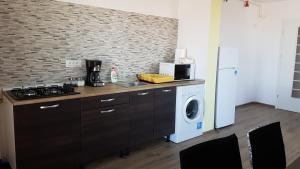 Apartament Diana Mamaia Nord, Apartments  Mamaia Nord – Năvodari - big - 18