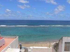 Aparthotel Las Lanzas, Aparthotely  Las Palmas de Gran Canaria - big - 32