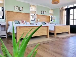 HSUEH Inn, Ubytování v soukromí  Huxi - big - 11