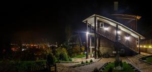 FAVAR Carpathians, Apartments  Skhidnitsa - big - 189