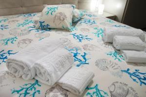 Monte Monaco B&B, Bed and Breakfasts  San Vito lo Capo - big - 12