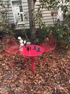 Kuca Slate, Holiday homes  Daylesford - big - 22