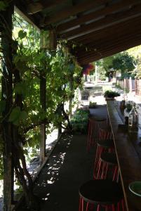 Kuca Slate, Holiday homes  Daylesford - big - 35